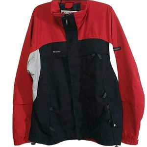 Columbia Core Interchange Winter Jacket Size Med